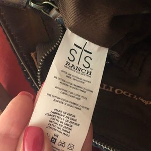 STS Bags - Purse